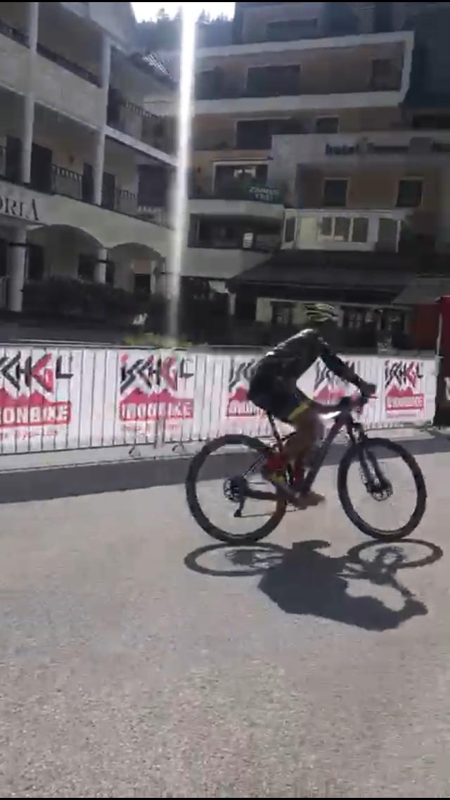 ÖAMTC RV DJ's Bikeshop Simplon Hard